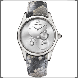 часы JEANRICHARD Lady 38 mm