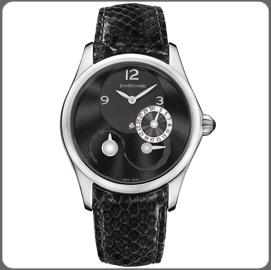 часы JEANRICHARD Lady 38 mm