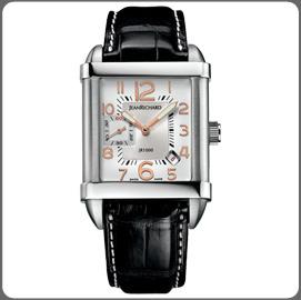 часы JEANRICHARD JR1000