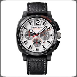 часы JEANRICHARD Chronoscope MV Agusta America
