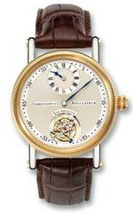 часы Chronoswiss Regulateur a Tourbillion