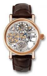 часы Chronoswiss Regulateur a Tourbillon Squelette