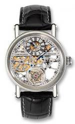 ���� Chronoswiss Regulateur a Tourbillon Squelette