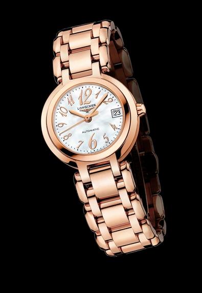 часы Longines PrimaLuna