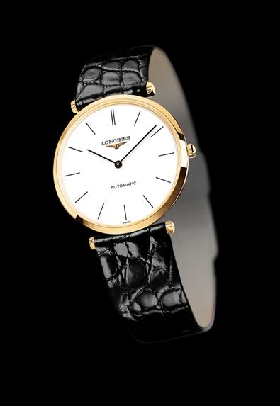 часы Longines La Grande Classique