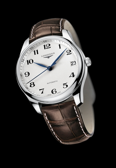 часы Longines Master Collection