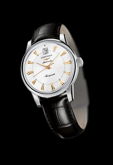 ���� Longines Heritage Collection