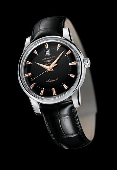 часы Longines Heritage Collection