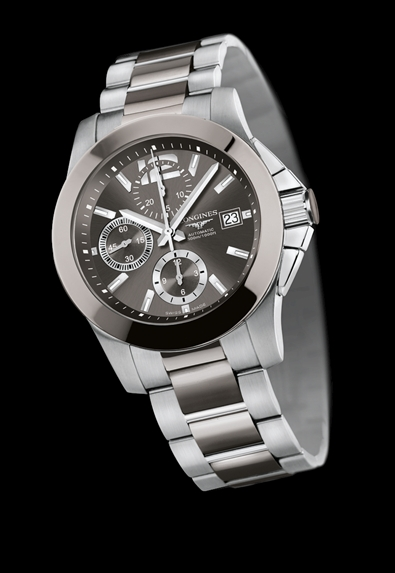 часы Longines Longines Sport Collection - Conquest