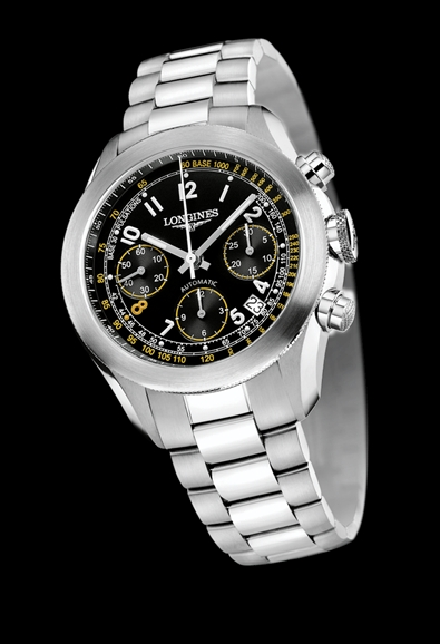 часы Longines Longines Sport Collection - GrandeVitesse