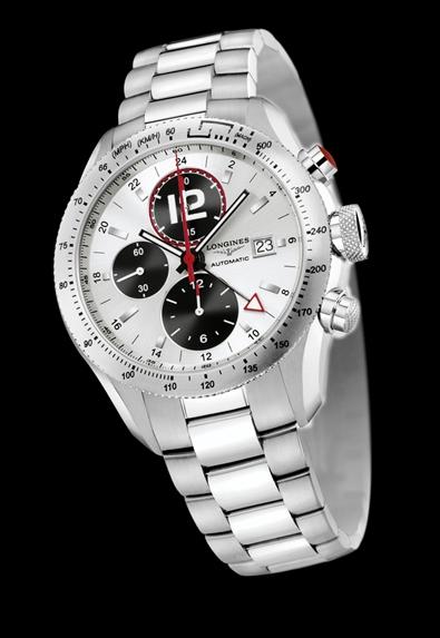 часы Longines Longines Sport Collection - GrandeVitesse