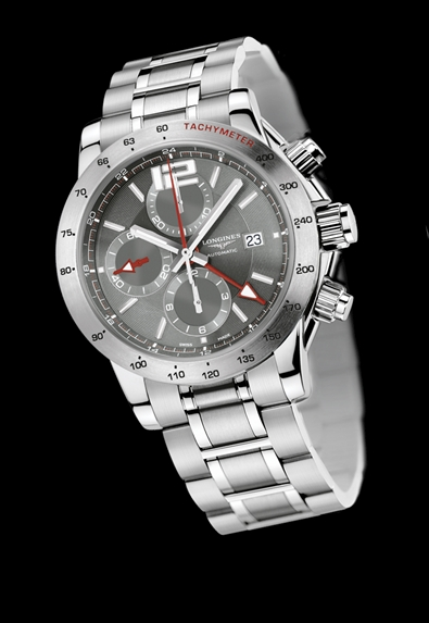 ���� Longines Longines Sport Collection - Longines Admiral