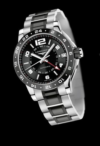 часы Longines Longines Sport Collection - Longines Admiral