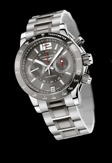 часы Longines Longines Sport Collection - Longines Admiral