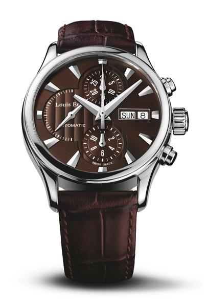 часы Louis Erard Classique