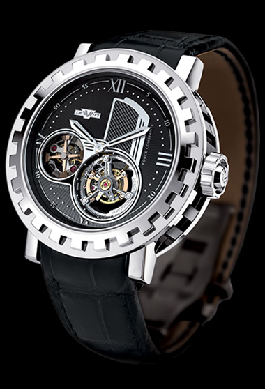 часы DeWitt Tourbillon Force Constante Mecanica