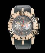 ���� Roger Dubuis Easy Diver