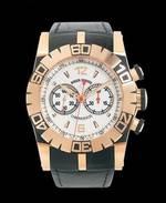 часы Roger Dubuis Easy Diver