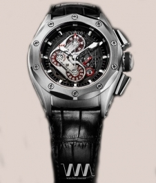 часы Cvstos Challenge-R50 HF Limited Edition 100