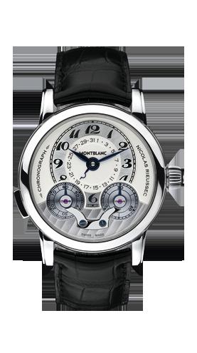 часы Montblanc Hand-Wound Chronograph