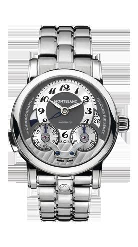 часы Montblanc Automatic Chronograph