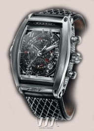 часы Cvstos Pagani Zonda F Chrono Limited Edition