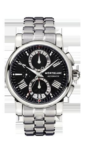 часы Montblanc Chronograph Automatic