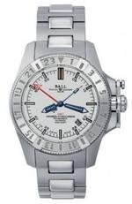 часы Ball GMT