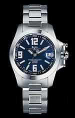 часы Ball Magnate