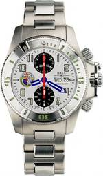 часы Ball Trieste Chronograph