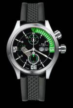 часы Ball Diver Chronograph