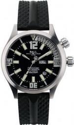 часы Ball Diver COSC Titanium