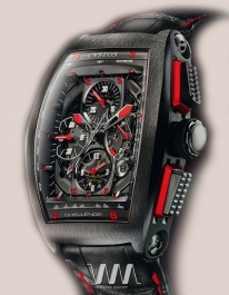 часы Cvstos Challenge Chrono GT Limited Edition