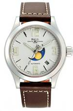 часы Ball Moon Phase