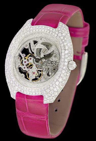 часы DeWitt Dame de Pressy