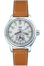 часы Ball Trainmaster Dual Time
