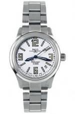 ���� Ball Trainmaster Arabic Chronometer