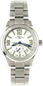 часы Ball Trainmaster Small Second