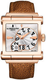 часы De Grisogono Instrumento Grande Open Date
