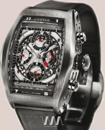 часы Cvstos Cvstos Challenge Chrono Steel