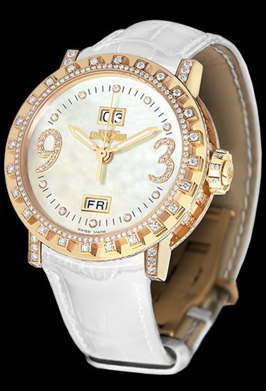 часы DeWitt Grande Date Ladies