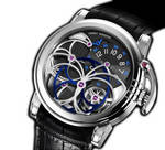 часы Harry Winston Opus Seven
