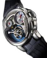 часы Harry Winston Opus Six