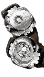 часы Harry Winston Opus Five