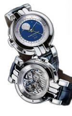 часы Harry Winston Opus Four