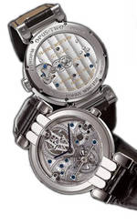 часы Harry Winston Opus Two