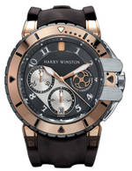 часы Harry Winston Project Z2 Sport Ocean