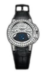часы Harry Winston Lady Z