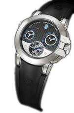 часы Harry Winston Project Z5