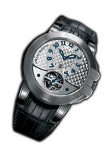 часы Harry Winston Project Z3 Vintage